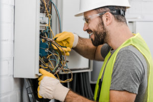 Electricians serving Green Bay