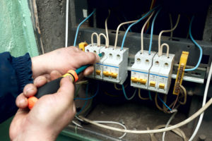 Electrician Services in Wrightstown