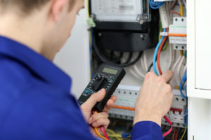Electrician Services in Washington Island, WI