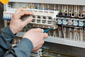 Electricians Serving Bellevue