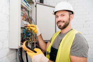 Electricians Serving Kaukauna