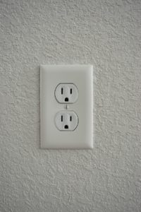 light switch and outlet installation services Electrical Synergies